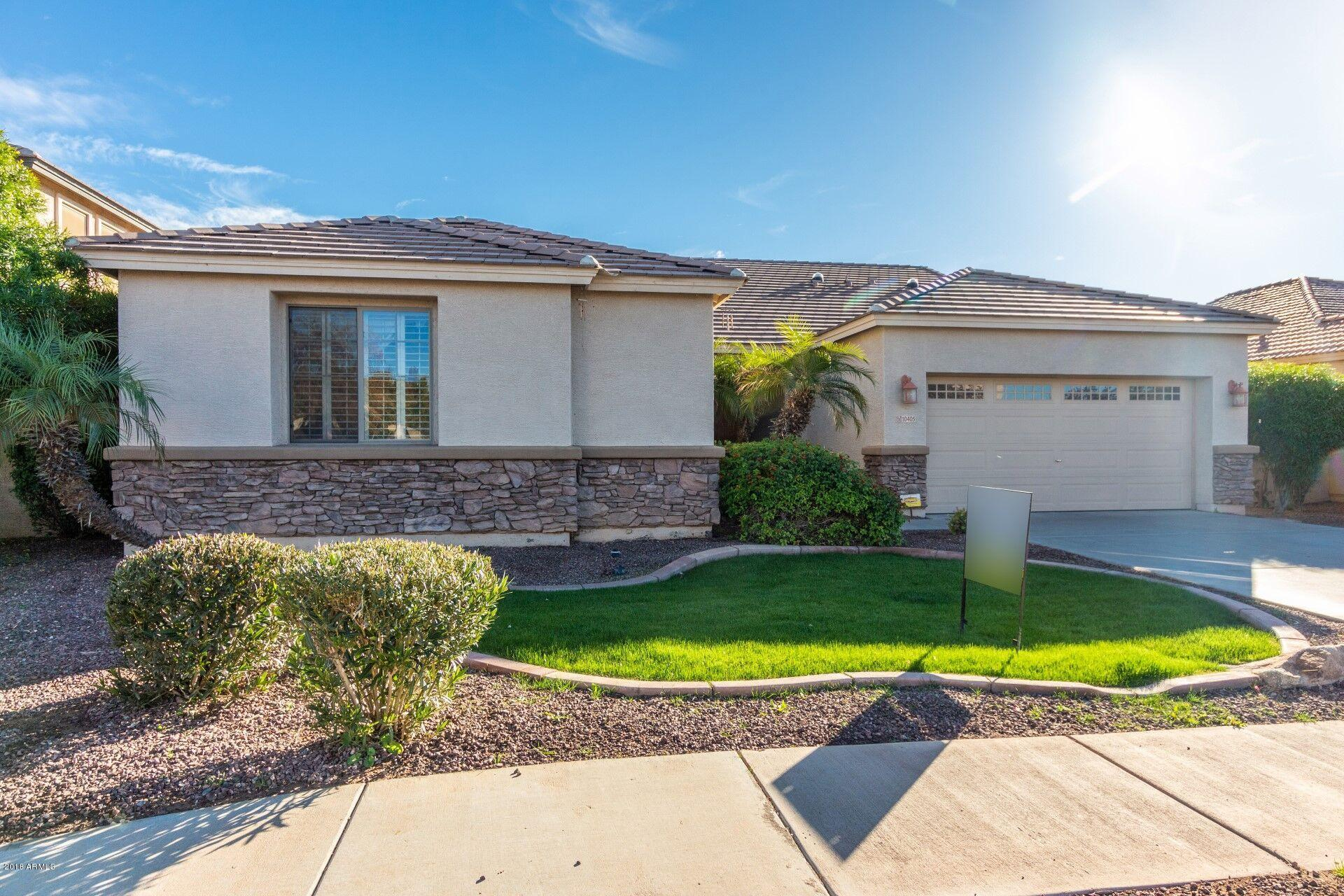 10405 W LA REATA Avenue Avondale, AZ 85392 - MLS #: 5853873