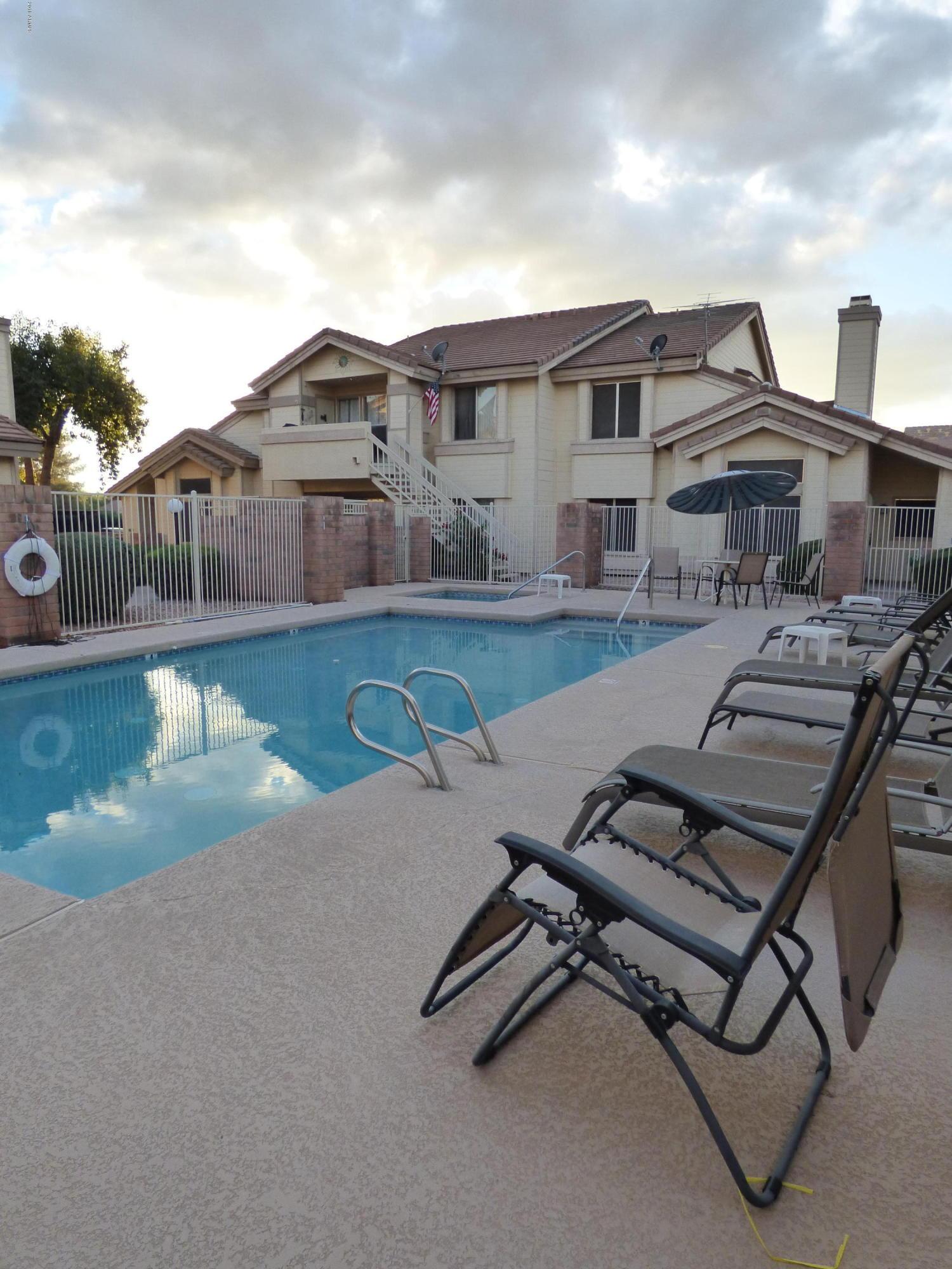 MLS 5855352 2201 N COMANCHE Drive Unit 2010 Building B, Chandler, AZ Chandler AZ Community Pool