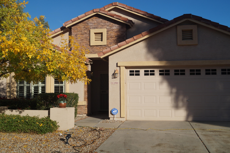 Photo of 21904 E VIA DEL RANCHO --, Queen Creek, AZ 85142