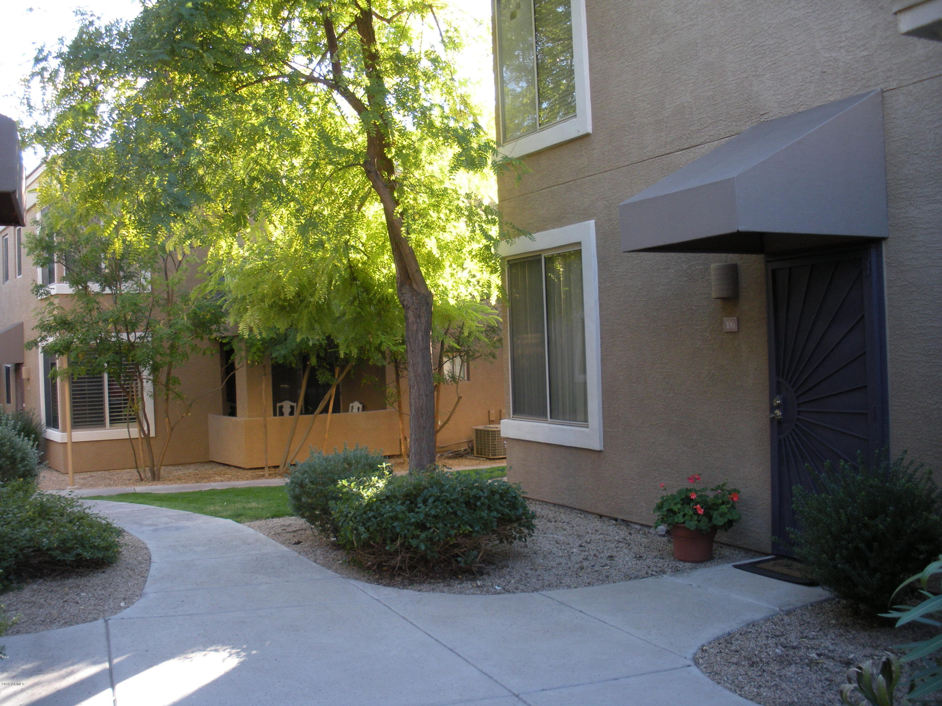 Photo of 1411 E ORANGEWOOD Avenue #207, Phoenix, AZ 85020