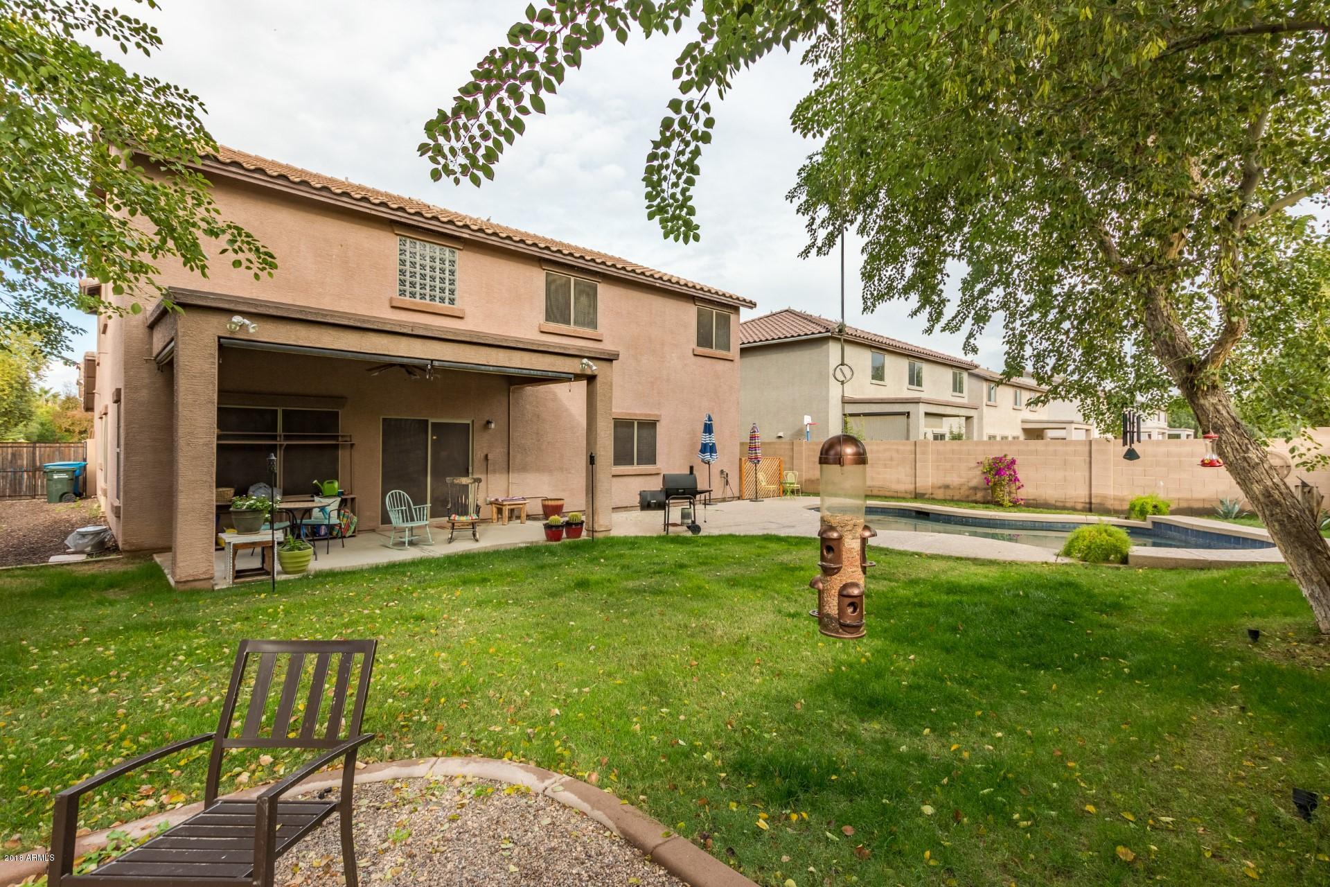 MLS 5856817 5537 W COLES Road, Laveen, AZ 85339 Laveen AZ Private Pool