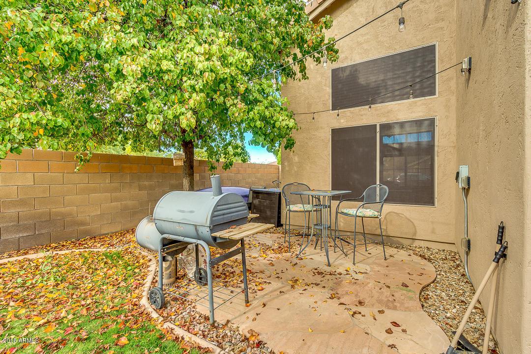 MLS 5855848 1011 E JASPER Drive, Gilbert, AZ 85296 Gilbert AZ Lindsay Ranch