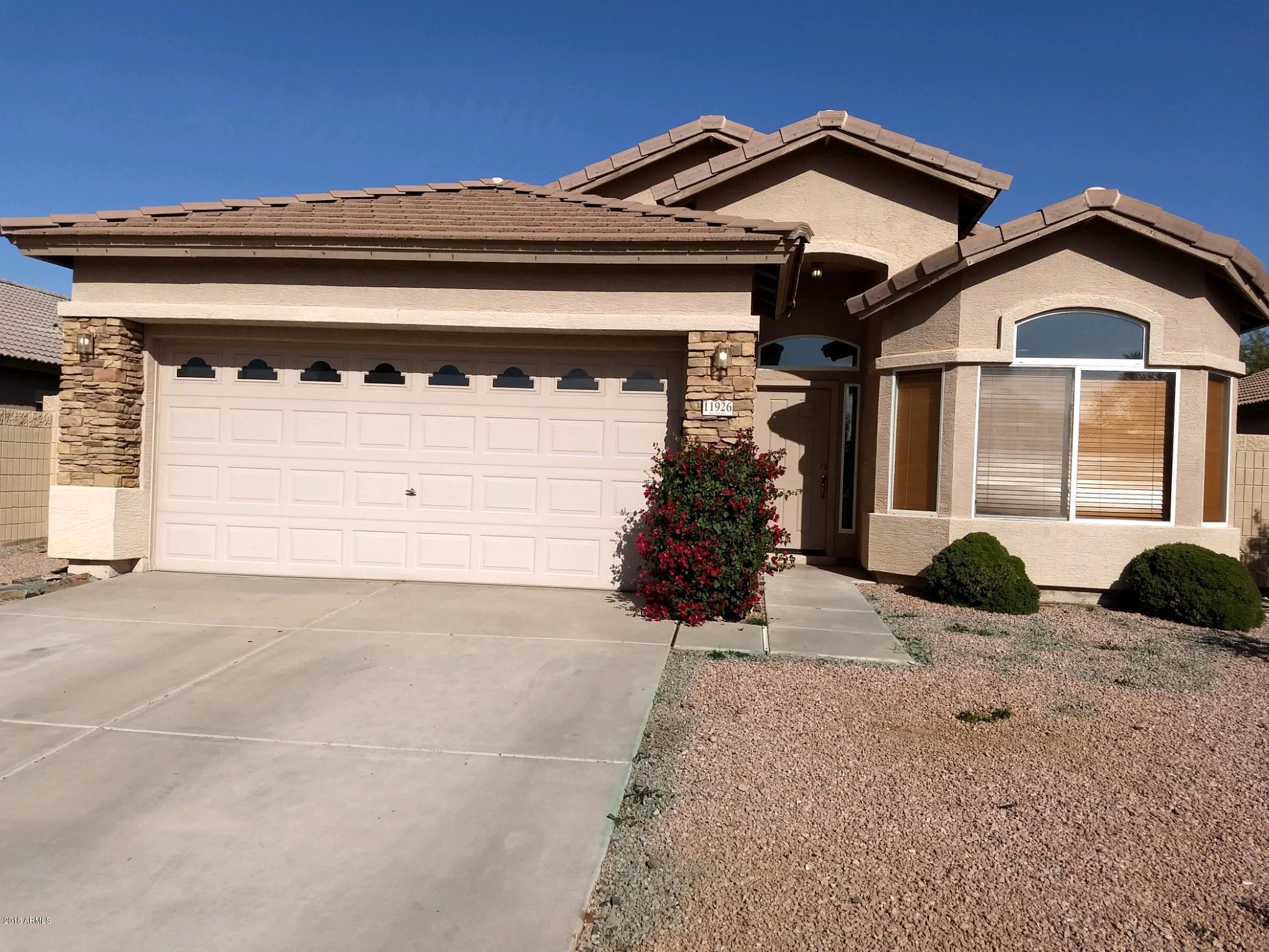 Photo of 11926 W JEFFERSON Street, Avondale, AZ 85323