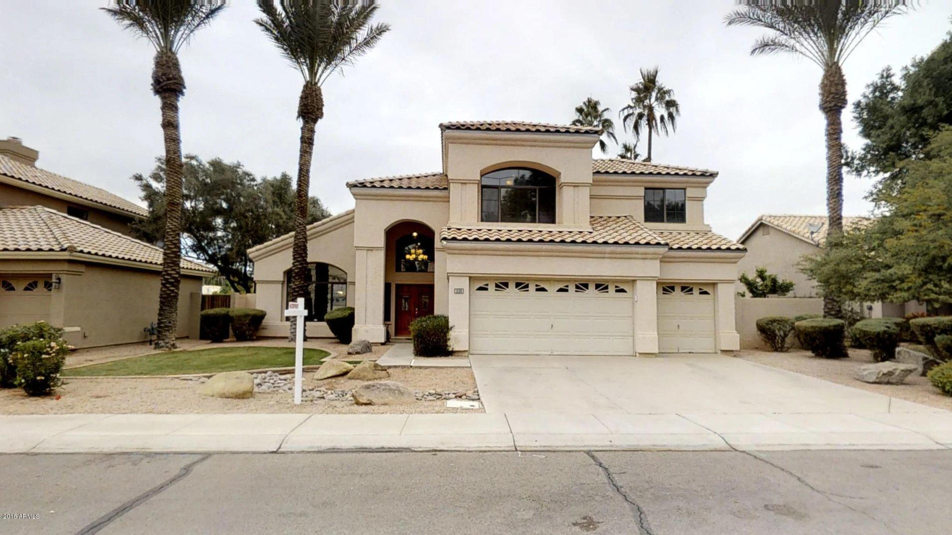 Photo of 1826 E Cascade Drive, Gilbert, AZ 85234