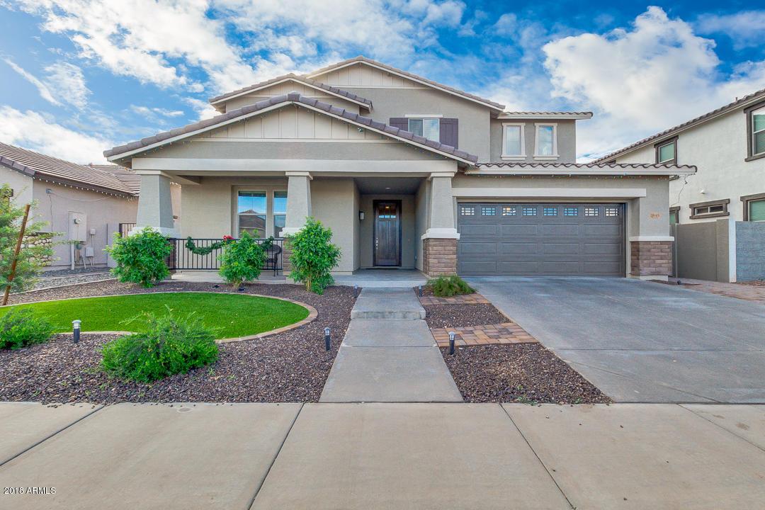 Photo of 2843 E PALM Street, Mesa, AZ 85213