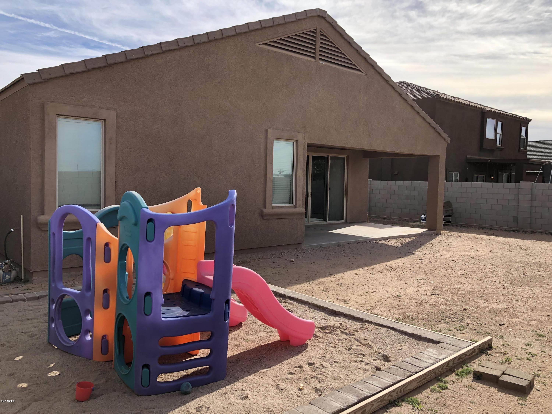 MLS 5855763 1927 N COCOA Court, Casa Grande, AZ 85122 Casa Grande AZ Desert Sky Ranch