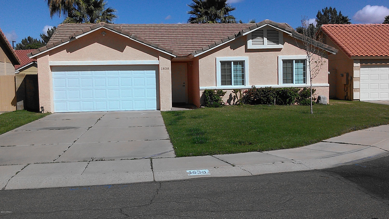 MLS 5855647 1838 E CORTEZ Drive, Gilbert, AZ 85234 Gilbert AZ Single-Story