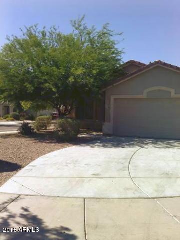 MLS 5855602 17264 W PAPAGO Street, Goodyear, AZ 85338 Goodyear AZ Cottonflower