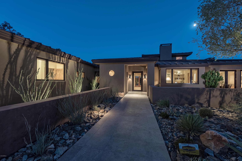 MLS 5855617 7307 N BLACK ROCK Trail, Paradise Valley, AZ 85253 Paradise Valley AZ Clearwater Hills