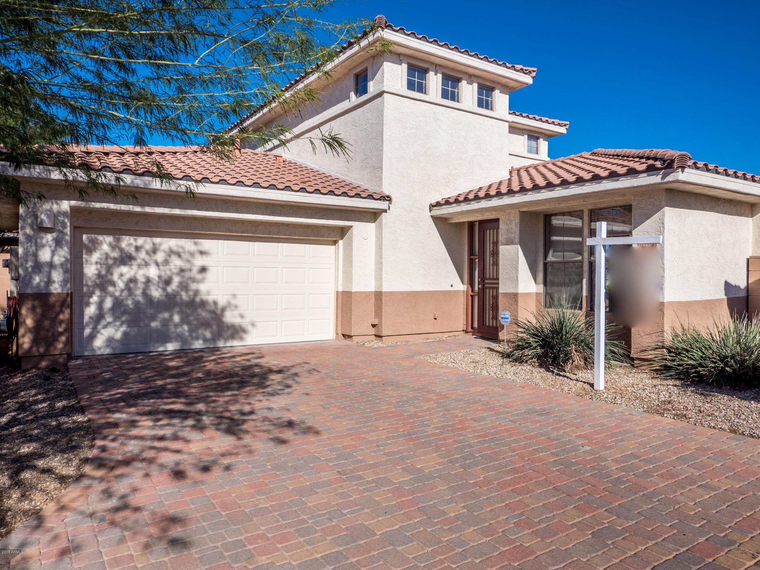 2213 N 135TH Drive Goodyear, AZ 85395 - MLS #: 5713349