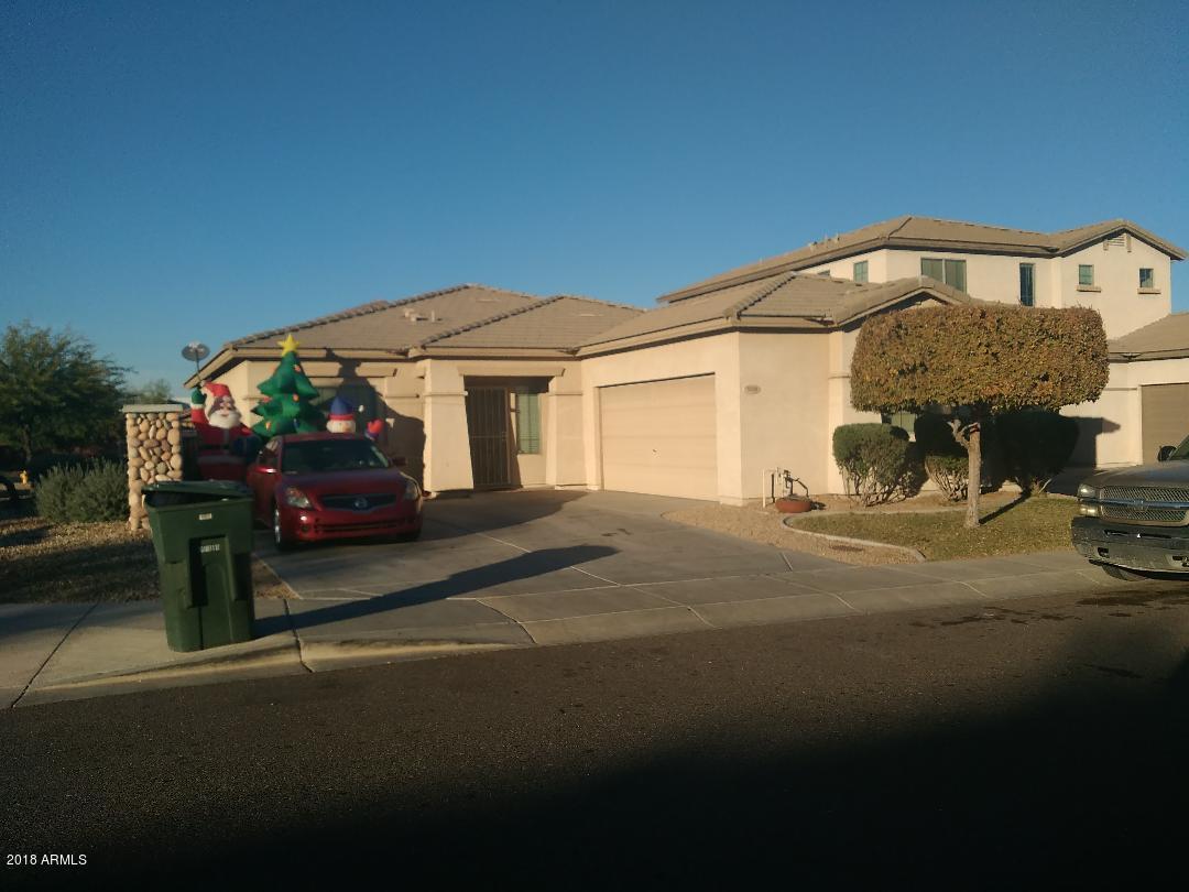 Photo of 5010 W FAWN Drive, Laveen, AZ 85339