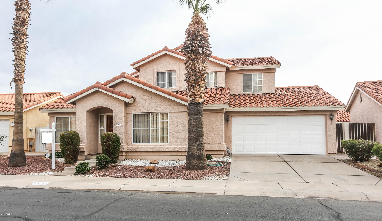Photo of 3853 W RENE Drive, Chandler, AZ 85226