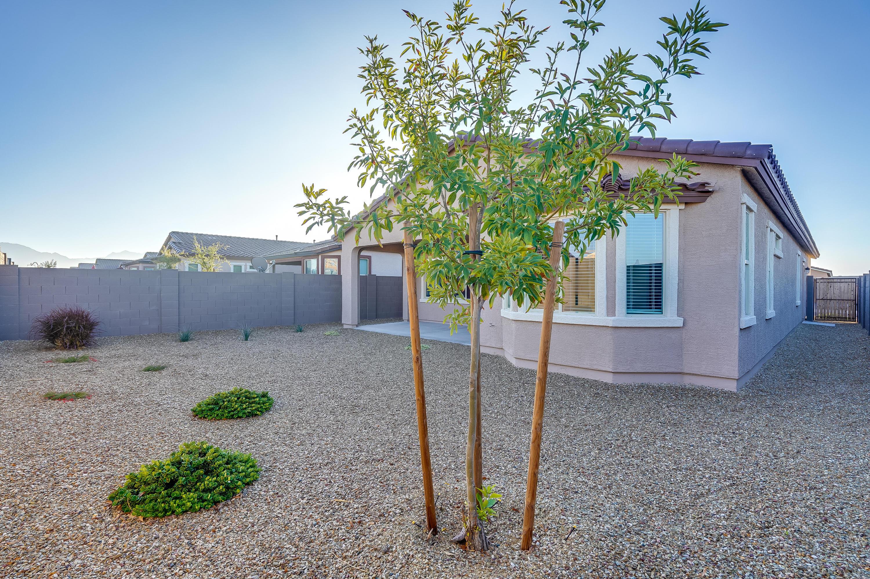 MLS 5855693 18010 W CEDARWOOD Lane, Goodyear, AZ Goodyear AZ Golf