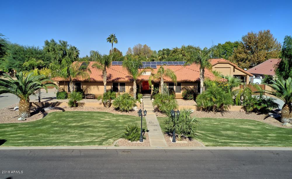 Photo of 19440 E SONOQUI Boulevard, Queen Creek, AZ 85142