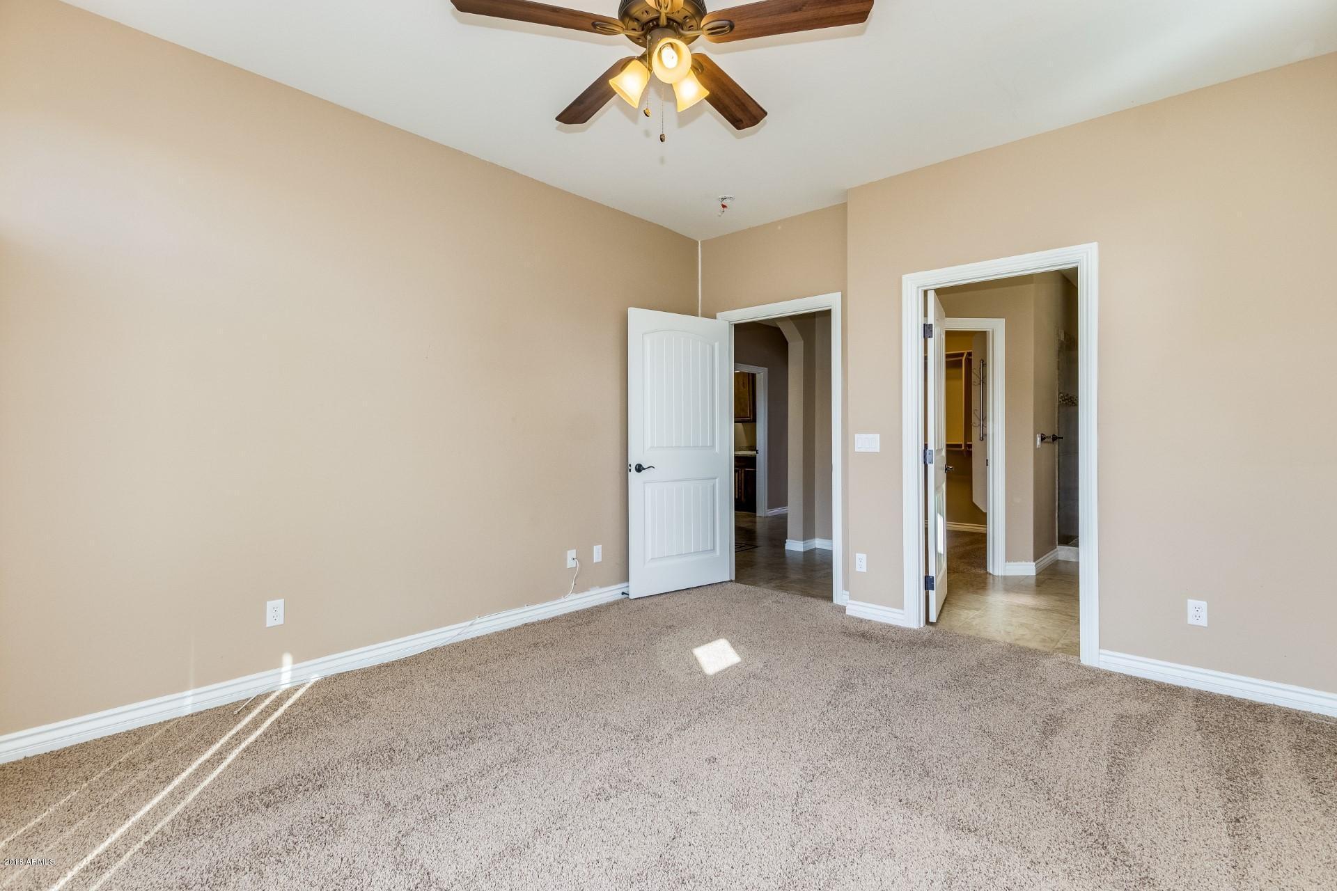 2449 N EASTWOOD Way Mesa, AZ 85215 - MLS #: 5856267