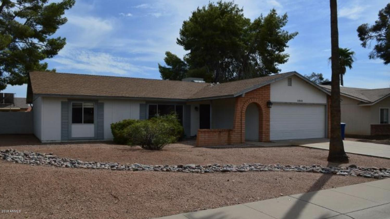 2313 E CONCORDA Drive Tempe, AZ 85282 - MLS #: 5853921