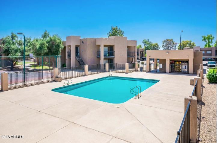 3810 N MARYVALE Parkway Unit 2031 Phoenix, AZ 85031 - MLS #: 5856248