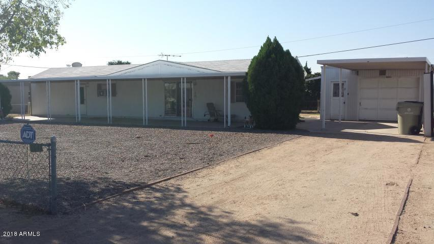 Photo of 6641 W NANCY Road, Glendale, AZ 85306