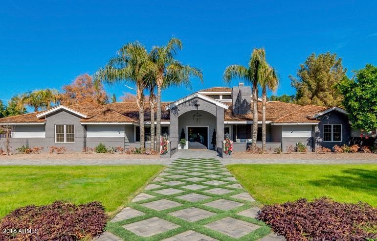 Photo of 690 E Encinas Avenue, Gilbert, AZ 85234