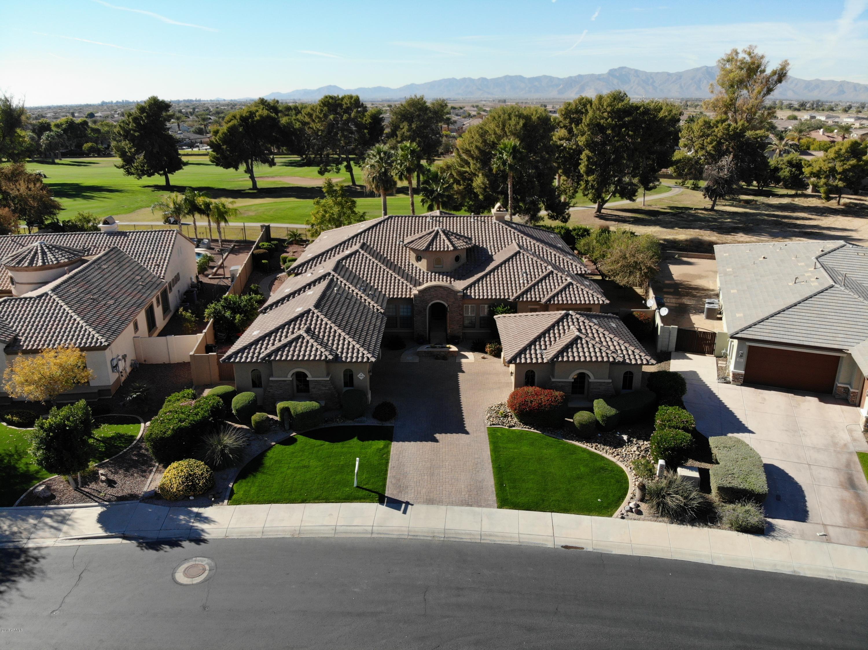 MLS 5850028 4862 N BARRANCO Drive, Litchfield Park, AZ 85340 Litchfield Park AZ Mountain View