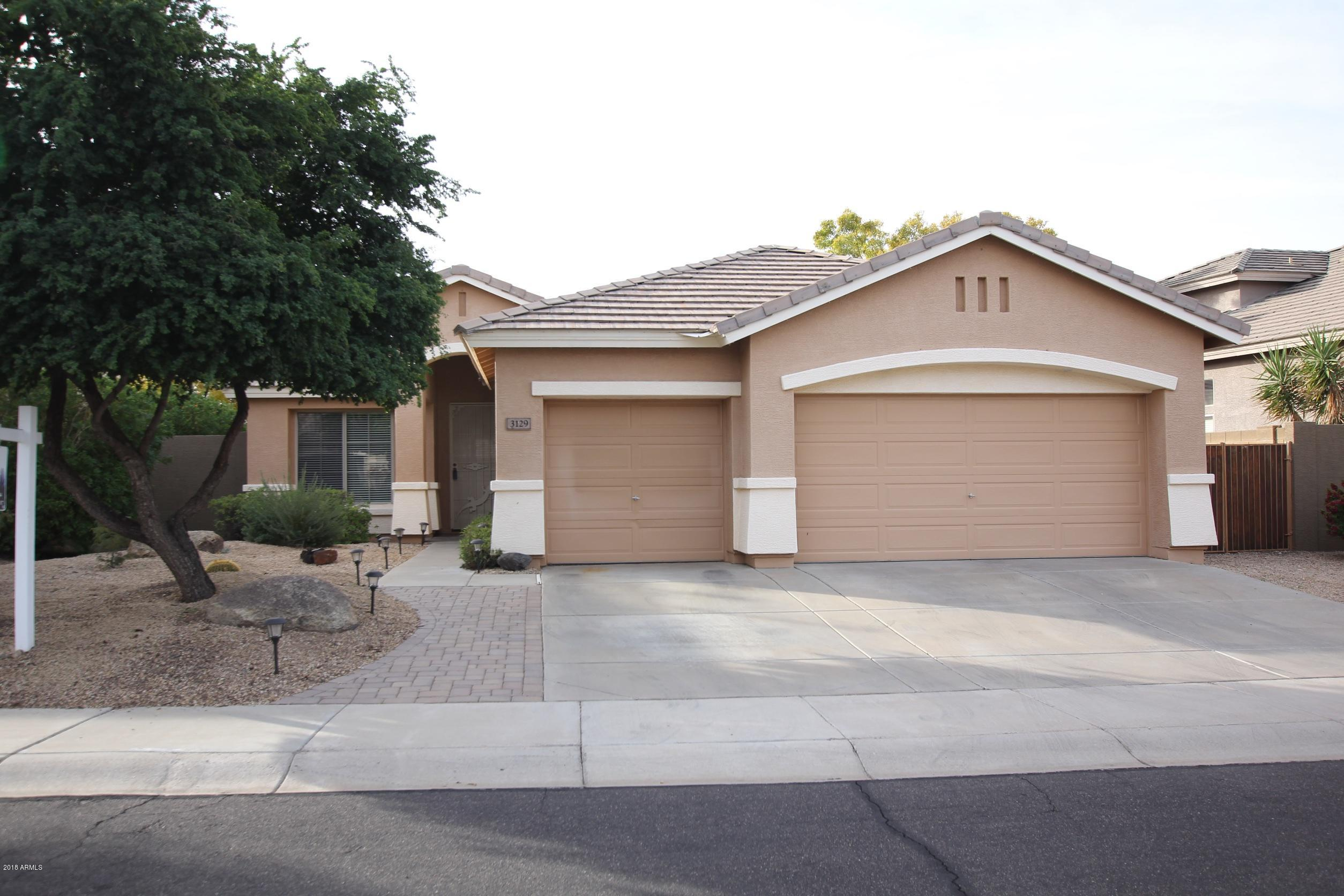 3129 W Spirit Drive, Anthem, Arizona
