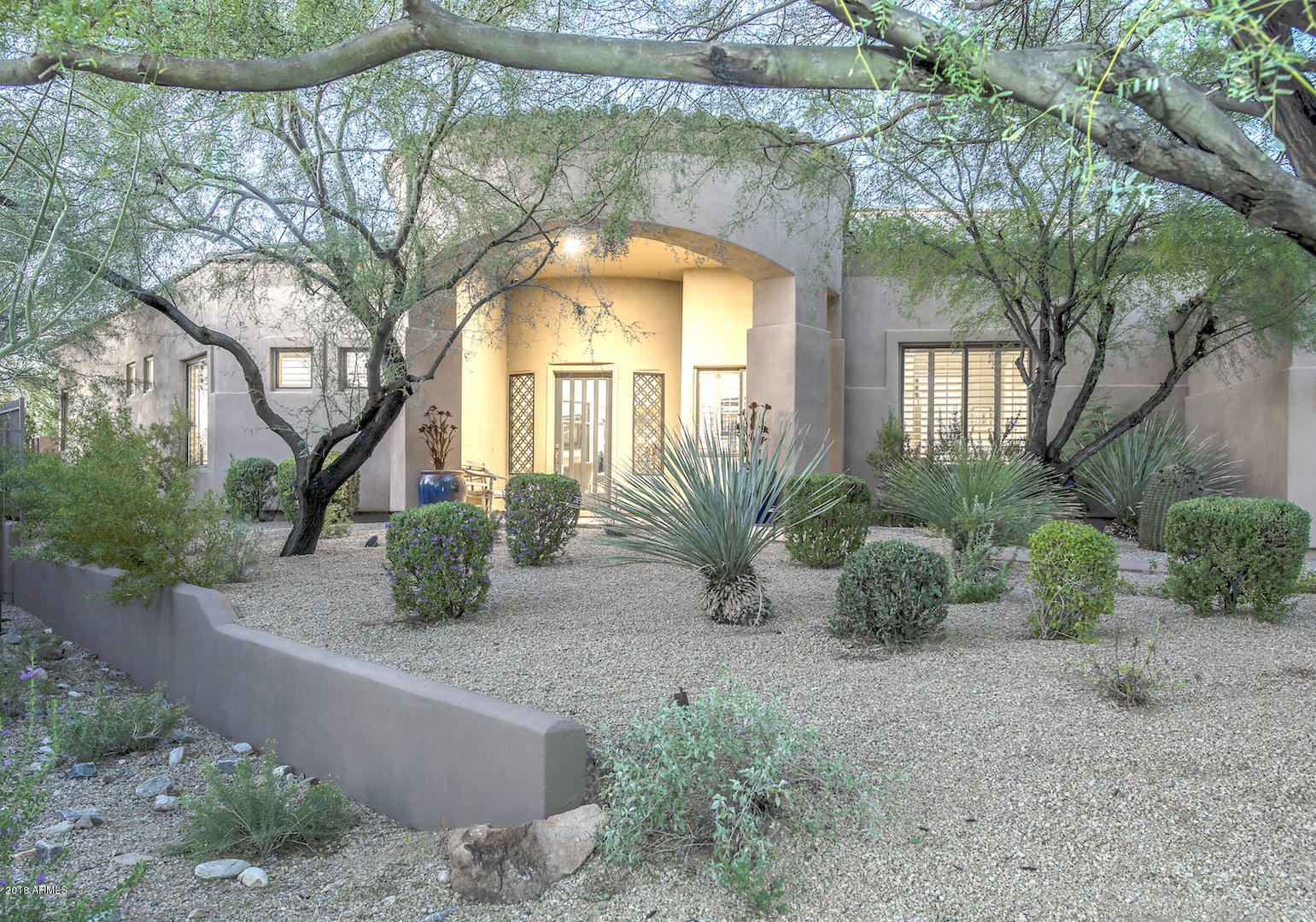 Photo of 9290 E THOMPSON PEAK Parkway #218, Scottsdale, AZ 85255