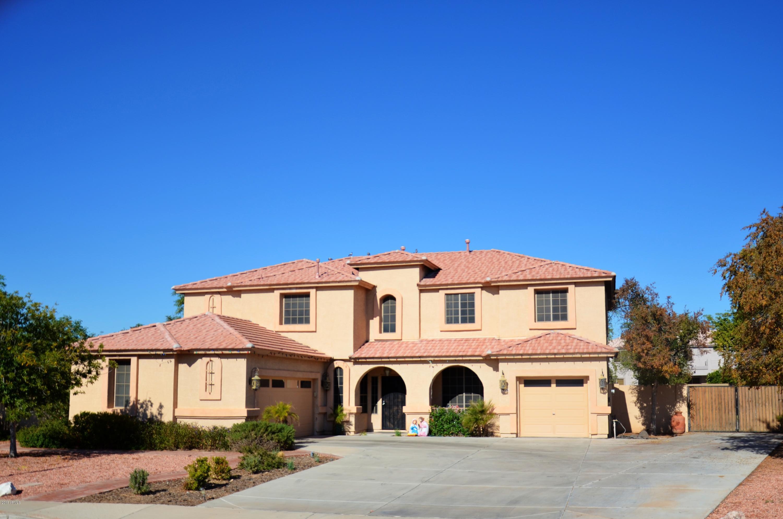 Photo of 8376 W SAN JUAN Avenue, Glendale, AZ 85305