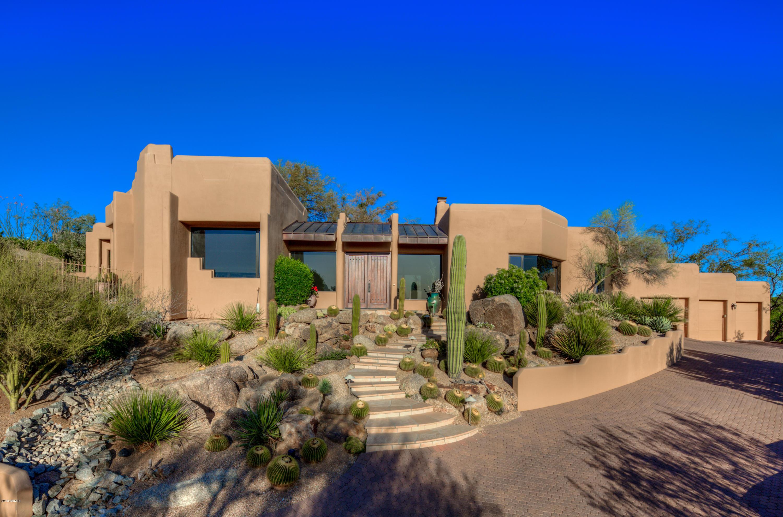 Photo of 10794 E Salero Drive, Scottsdale, AZ 85262