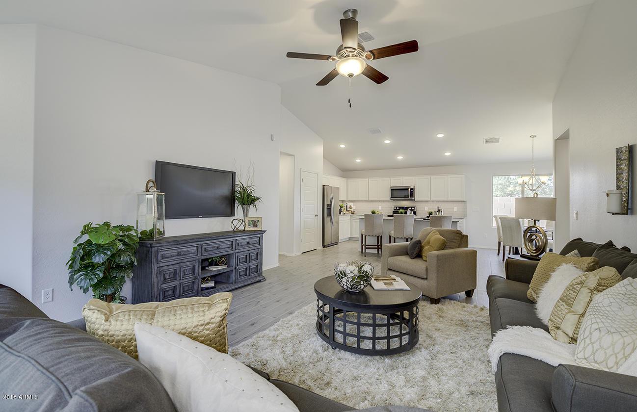 940 W PRIOR Avenue Coolidge, AZ 85128 - MLS #: 5857934