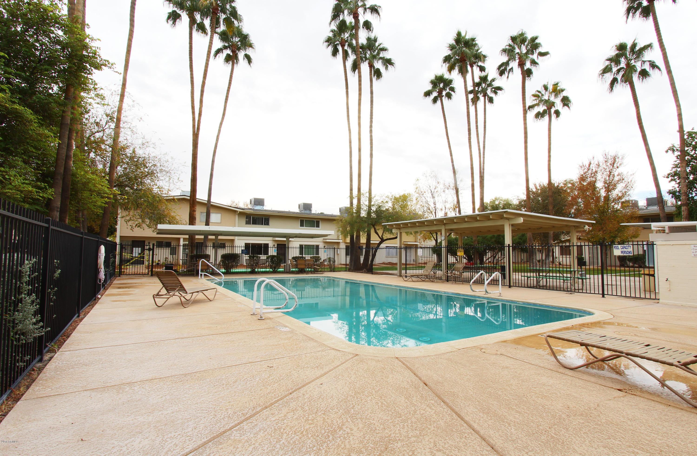 MLS 5856093 8210 E Garfield Street Unit K214 Building K214, Scottsdale, AZ 85257 Scottsdale AZ Affordable