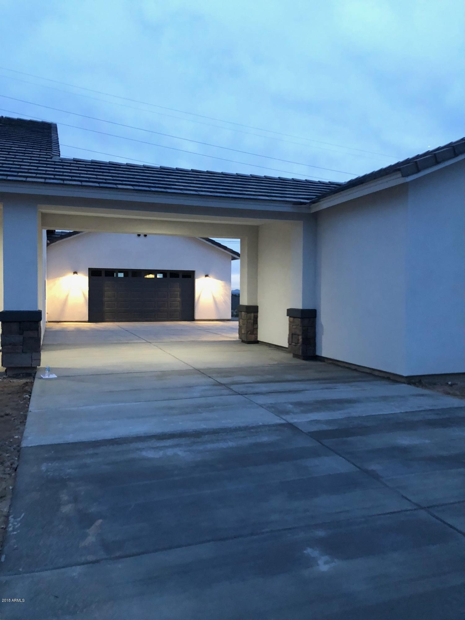 MLS 5849007 22925 W HAMMOND Lane, Buckeye, AZ 85326 Buckeye AZ 5 or More Bedroom