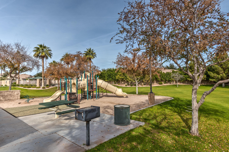 MLS 5855819 1993 E HAWKEN Place, Chandler, AZ 85286 Chandler AZ Canyon Oaks Estates