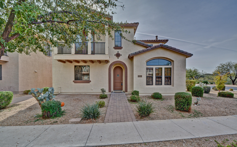 Photo of home for sale at 2431 DUSTY WREN Drive W, Phoenix AZ