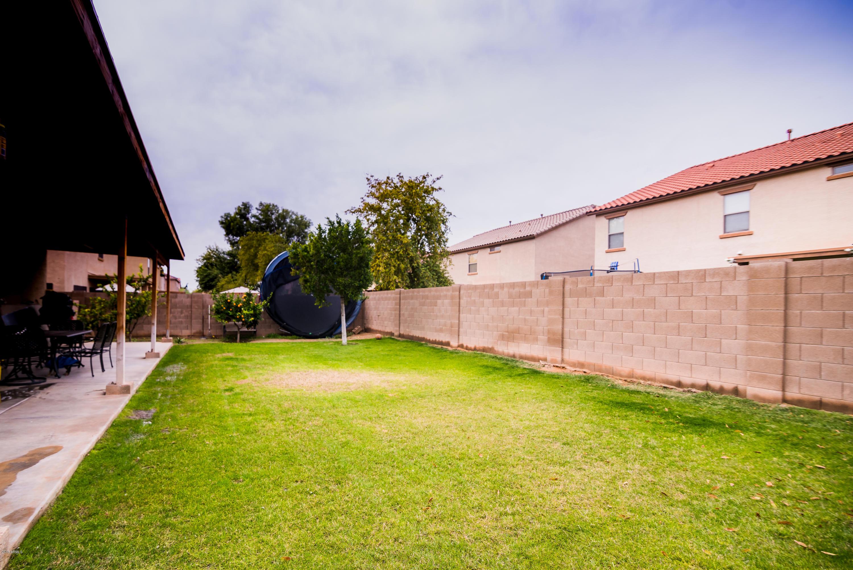 MLS 5856236 11864 W TONTO Street, Avondale, AZ 85323 Avondale AZ Glenhurst