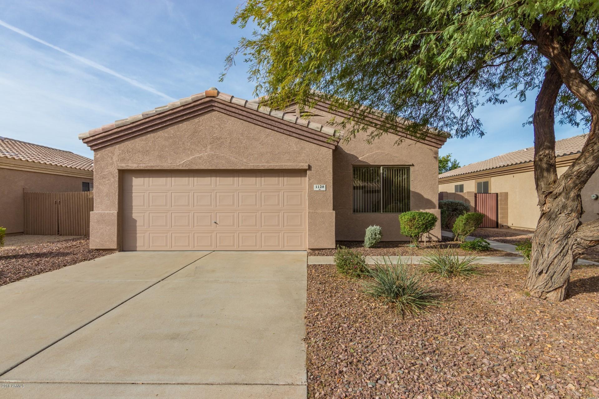 Photo of 1128 S SABRINA --, Mesa, AZ 85208