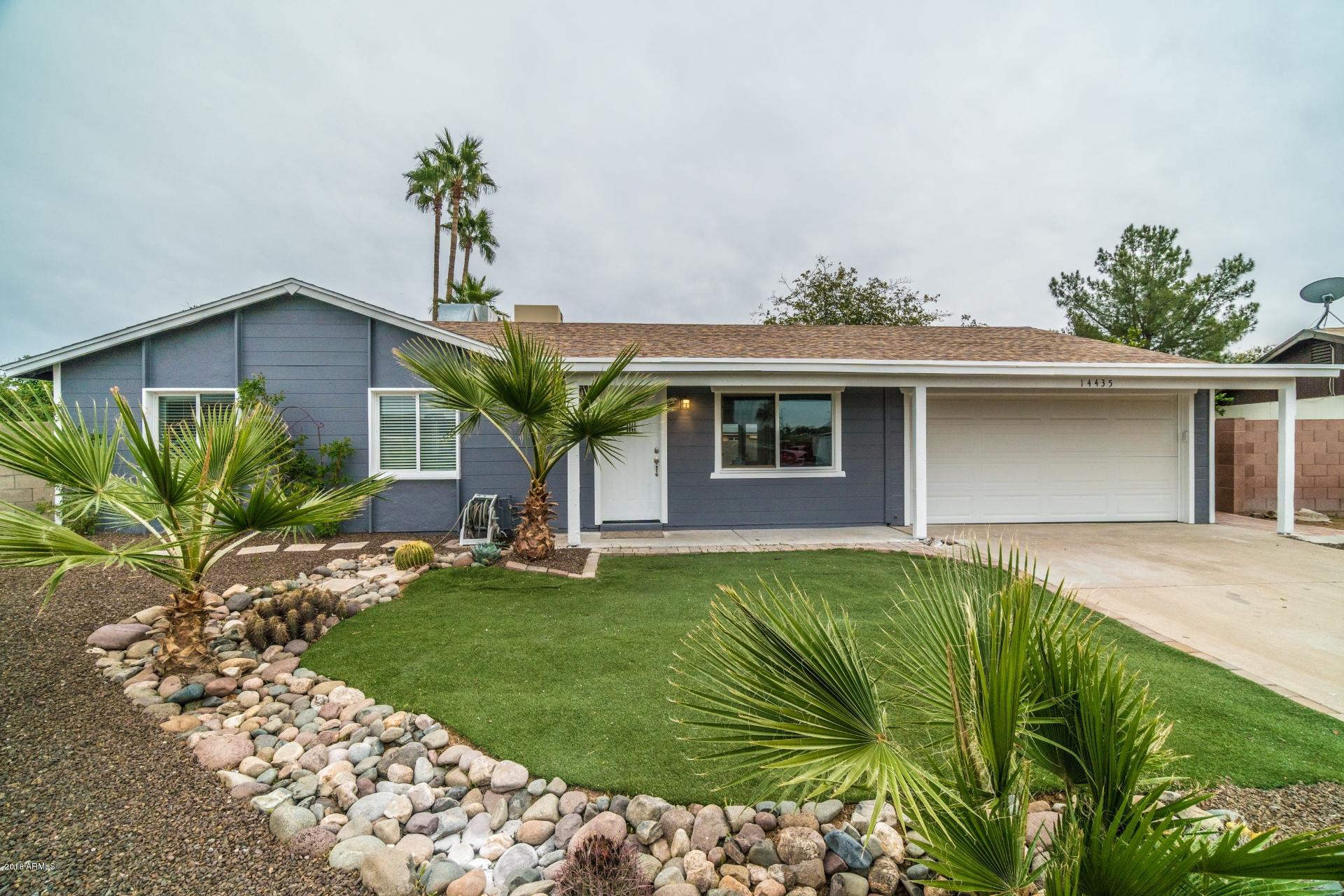 14435 N 41ST Court Phoenix, AZ 85032 - MLS #: 5856410