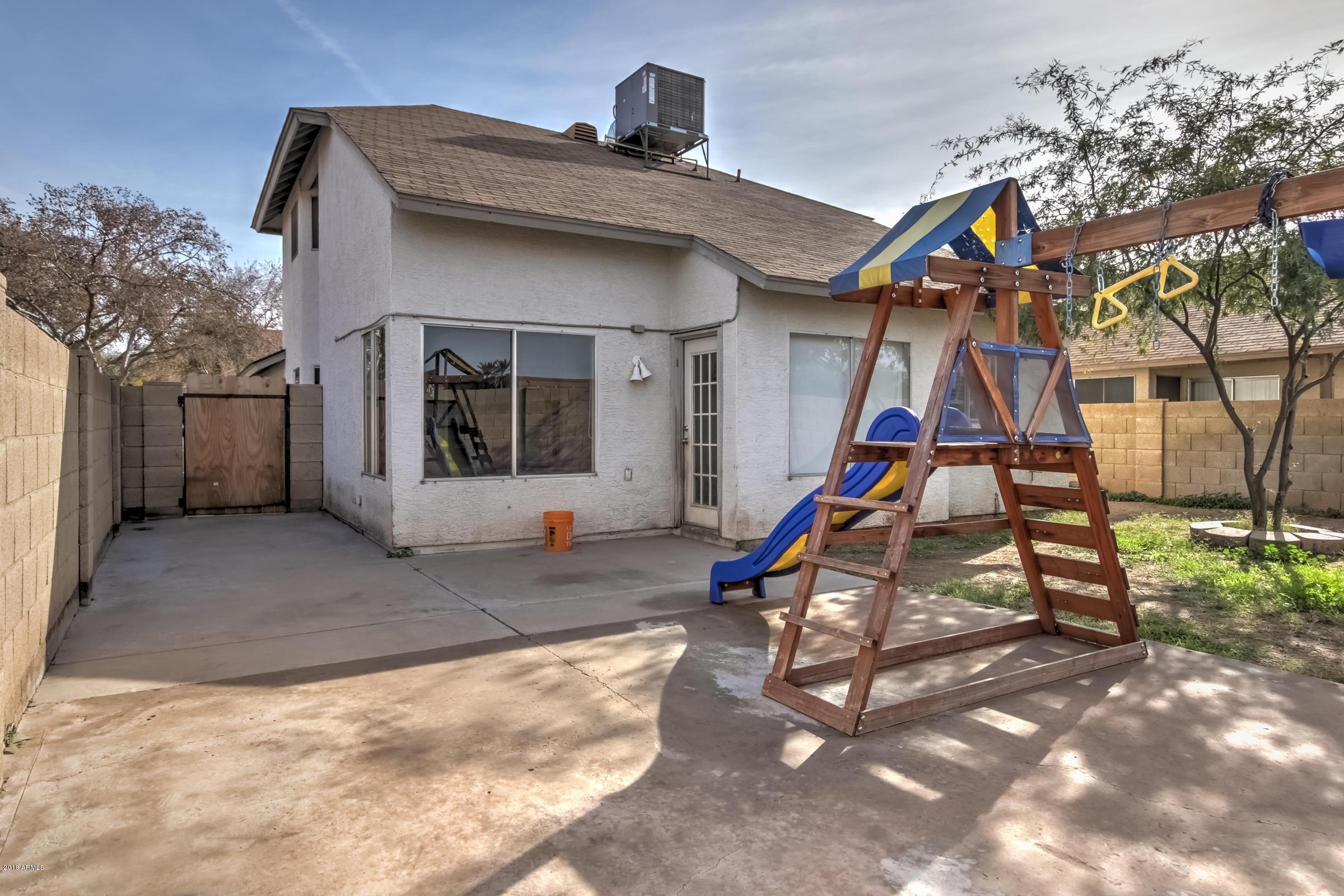 10234 N 66TH Lane Glendale, AZ 85302 - MLS #: 5857510