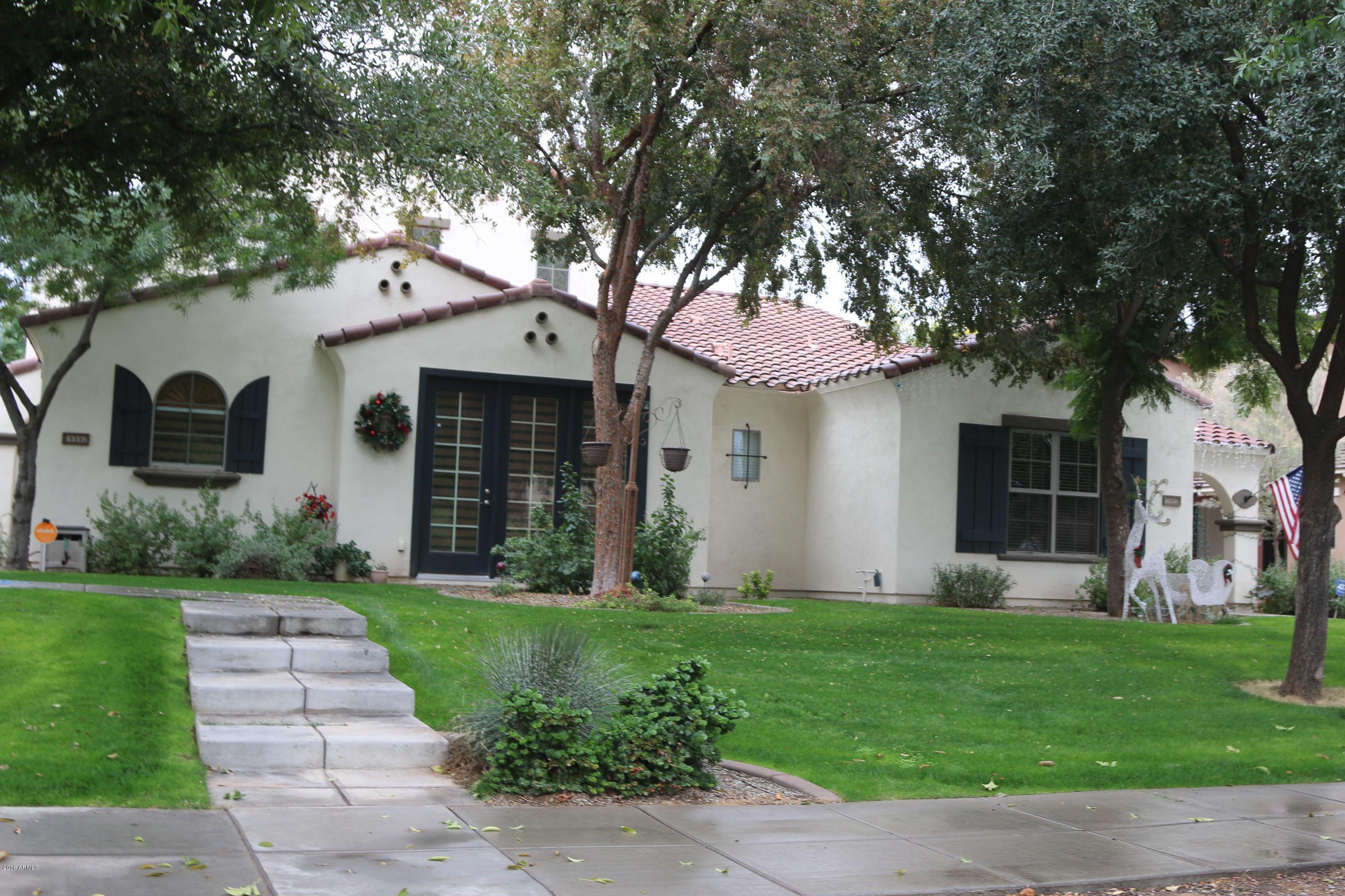 13337 N FOUNDERS PARK Boulevard Surprise, AZ 85379 - MLS #: 5853904