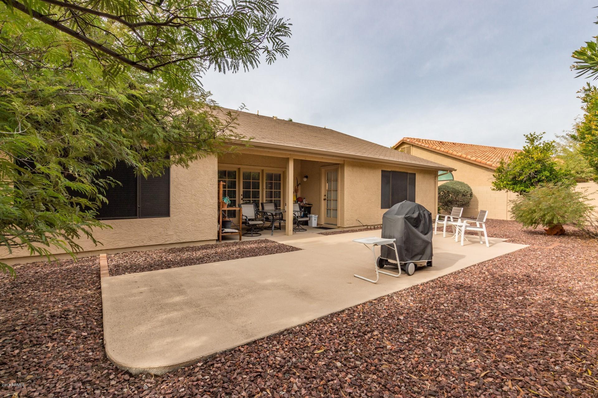 MLS 5854158 20005 N 98TH Lane, Peoria, AZ 85382 Peoria AZ Westbrook Village