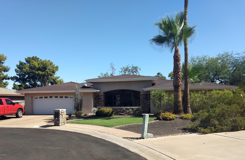 2916 E Cobre Drive, Phoenix AZ 85028