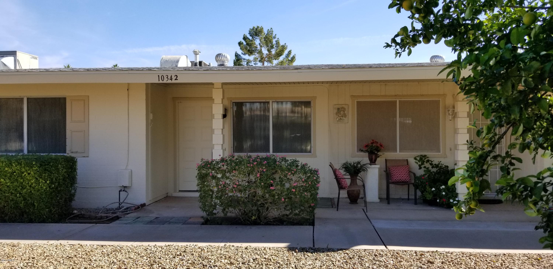 10342 W DEANNE Drive Sun City, AZ 85351 - MLS #: 5856214