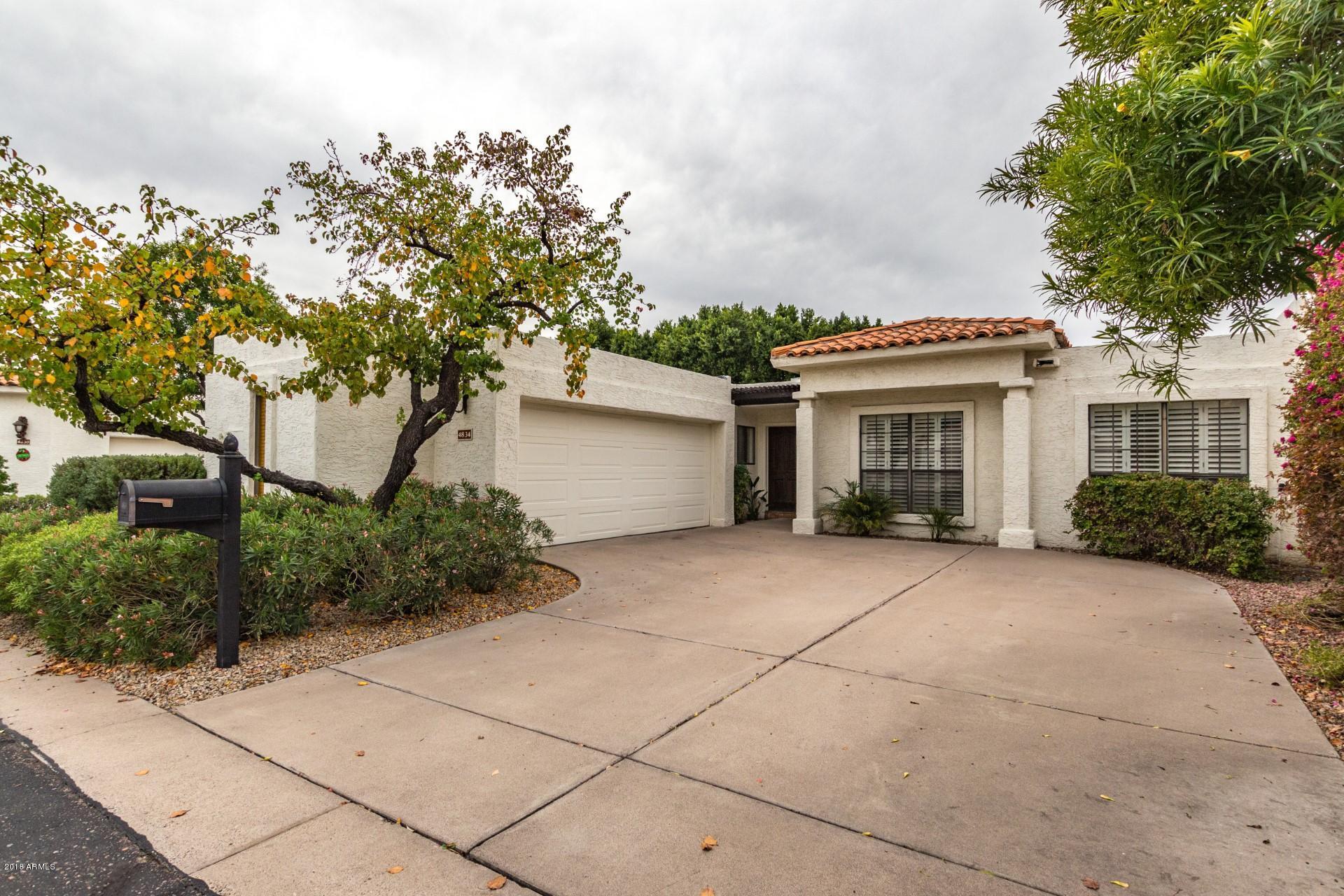 Photo of 4834 N 35TH Place, Phoenix, AZ 85018