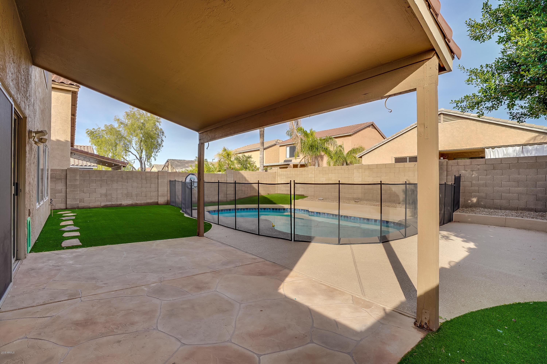 886 E JASPER Drive Gilbert, AZ 85296 - MLS #: 5856390