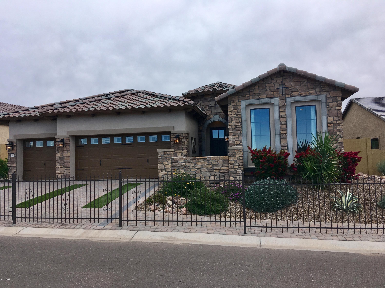 Photo of 2221 N TROWBRIDGE Street, Mesa, AZ 85207