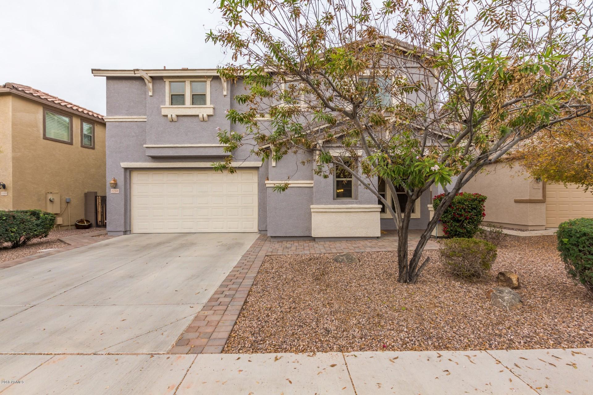 Photo of 1168 E CANYON CREEK Drive, Gilbert, AZ 85295