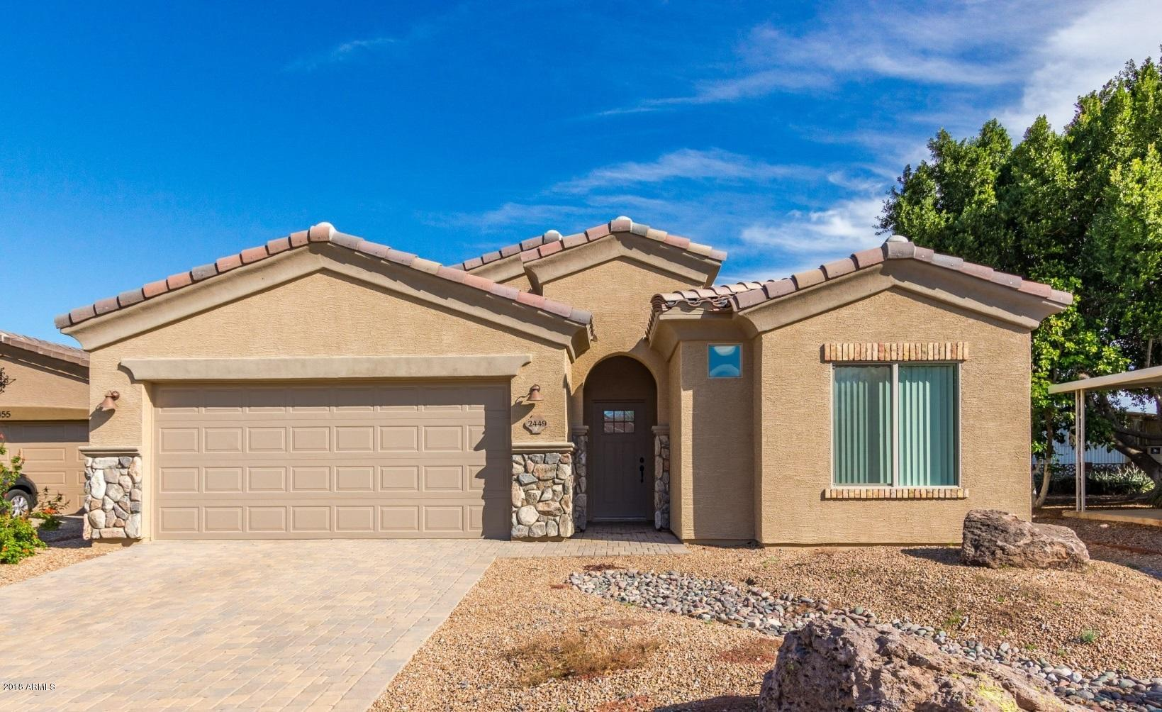 Photo of 2449 N EASTWOOD Way, Mesa, AZ 85215