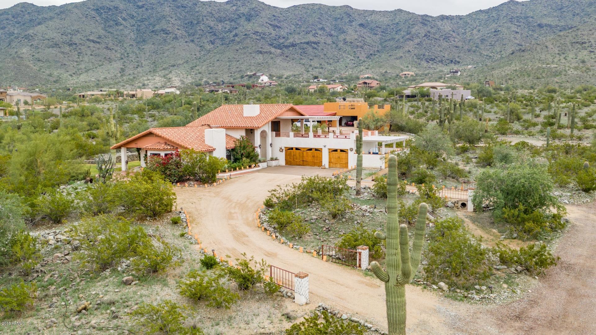 MLS 5856305 10827 S 30TH Avenue, Laveen, AZ 85339 Laveen AZ Three Bedroom