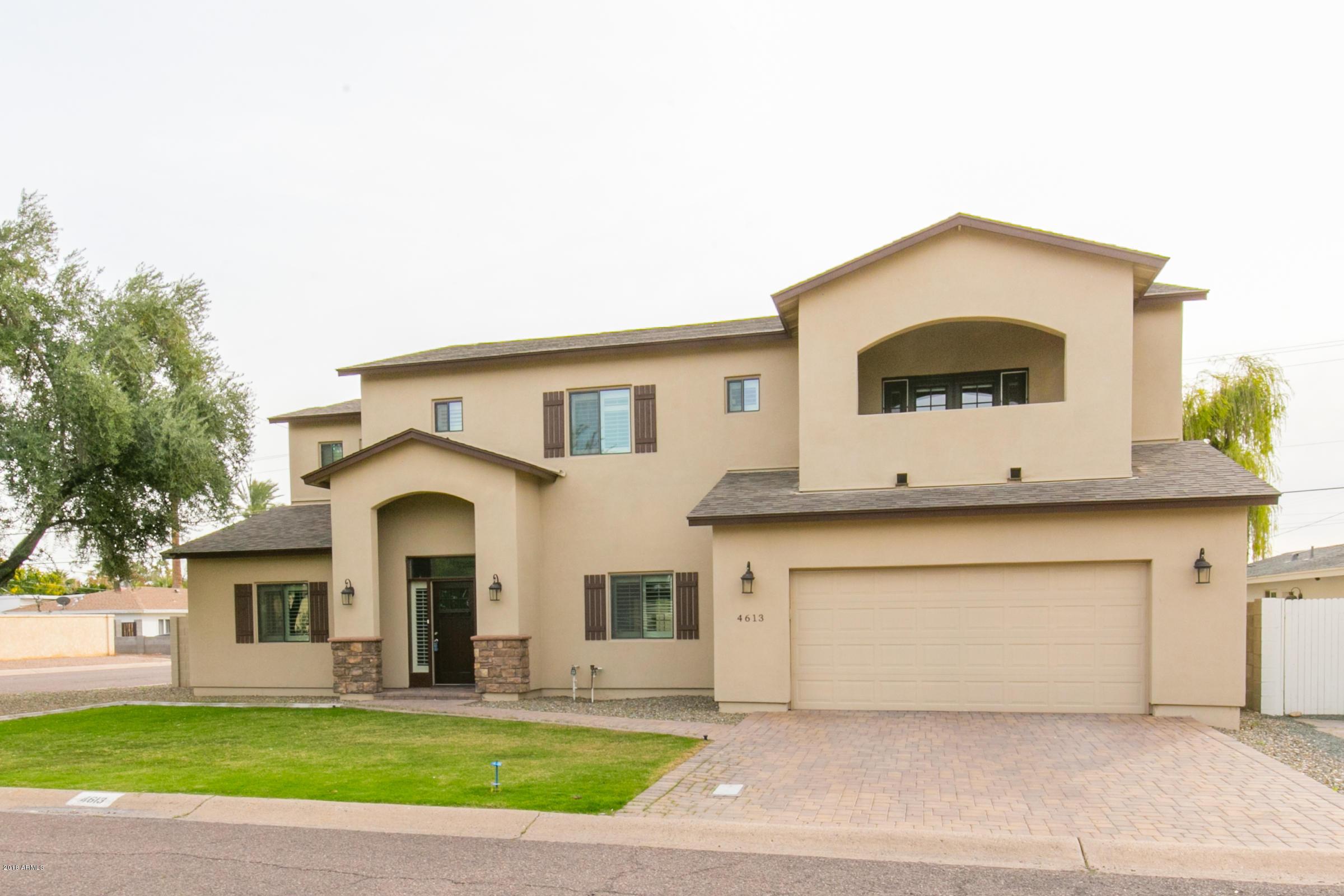 Photo of 4613 E DEVONSHIRE Avenue, Phoenix, AZ 85018