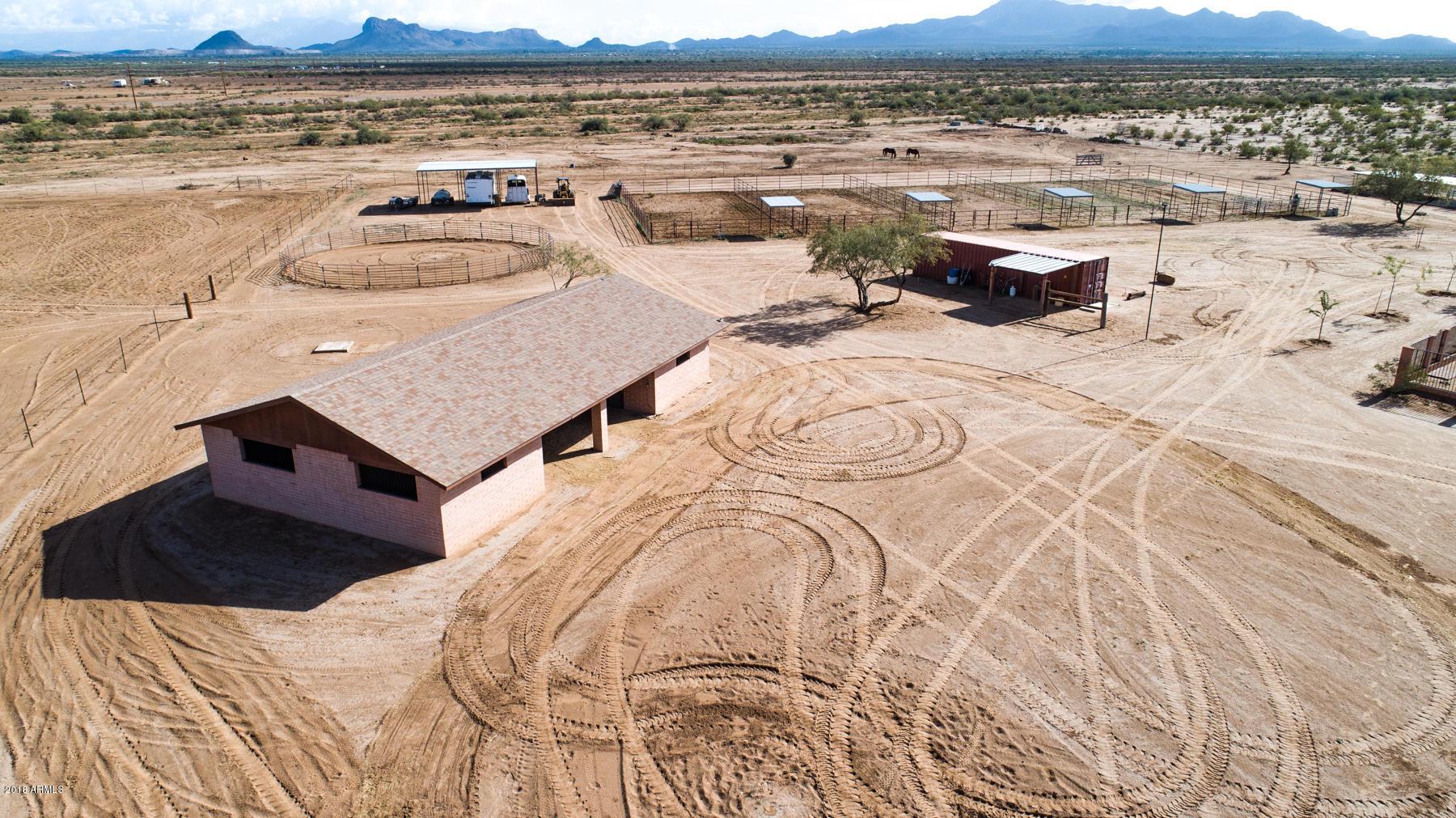 MLS 5870943 7100 N NELSON QUIHUIS Road, Marana, AZ Marana AZ Equestrian