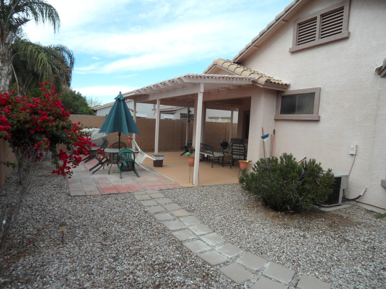 3735 E LONGHORN Drive Gilbert, AZ 85297 - MLS #: 5856339